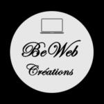 Logo BeWeb Créations